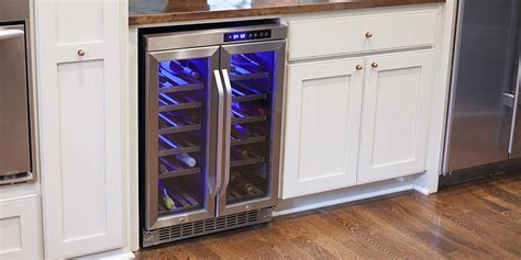 built   freestanding wine coolers compactappliancecom