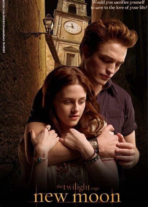 The Twilight Saga New Moon H Meyer twilight series the twilight saga new moon