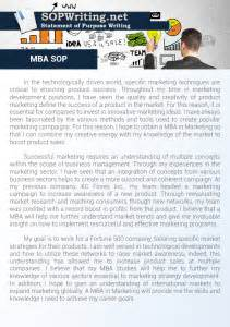 Mba Statement Of Purpose Length by Statement Of Purpose For Mba Exle Statement Of