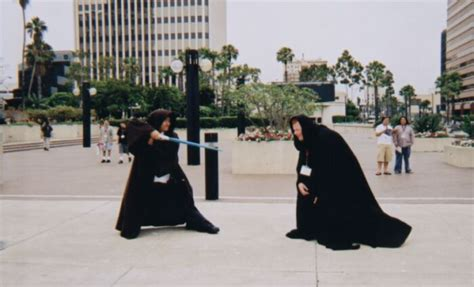 X2 Sanzo are we there yet anime expo 2002