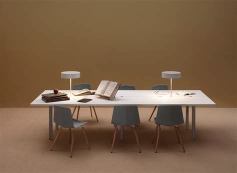 Max Design by Offset Table Individual Desks From Maxdesign Architonic