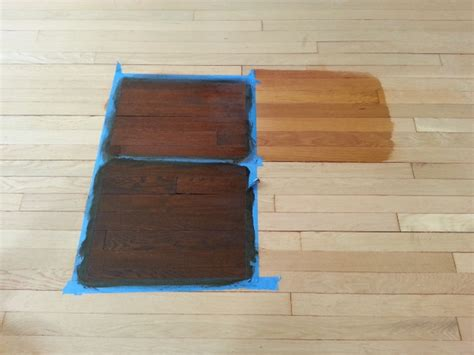 hardwood floor stain options stain colors fabulous floors cleveland