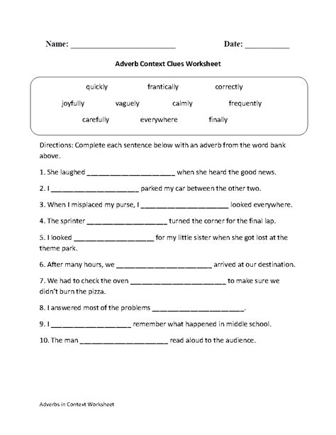 Context Clues Worksheets 4th Grade by Context Clues Practice Worksheets 4th Grade Reading