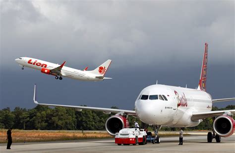 lion air plane crashes into sea 189 on board city news 1130