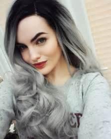 hairstyles dye hair color ideas for gray hair 2017 2018 fashion nigeria