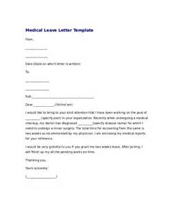 Official Letter Format Leave Leave Letter 6 Free Word Excel Pdf Documents Free Premium Templates