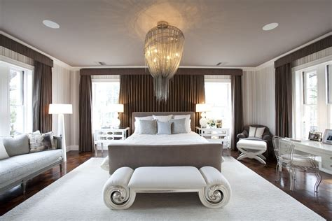 master bedroom chandelier 20 master bedroom designs with chandeliers