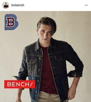 ben chan bench brooklyn beckham is new bench endorser