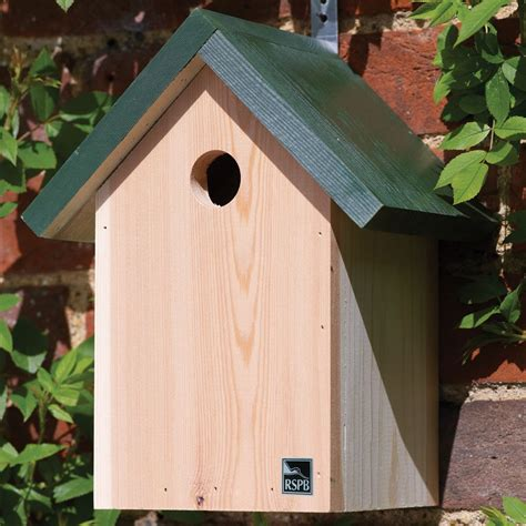 apex bird nestbox rspb bird nest boxes rspb shop