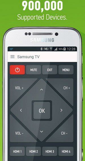 best universal remote app for android codes for universal remotes