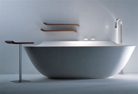 Designer Bathroom Faucets by Modern Bathroom With Awesome Bathtub Design Wooden Wall