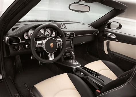 Toward A New Interior by Interior Motives Is Porsche Moving Towards A New Look Cockpit Total 911