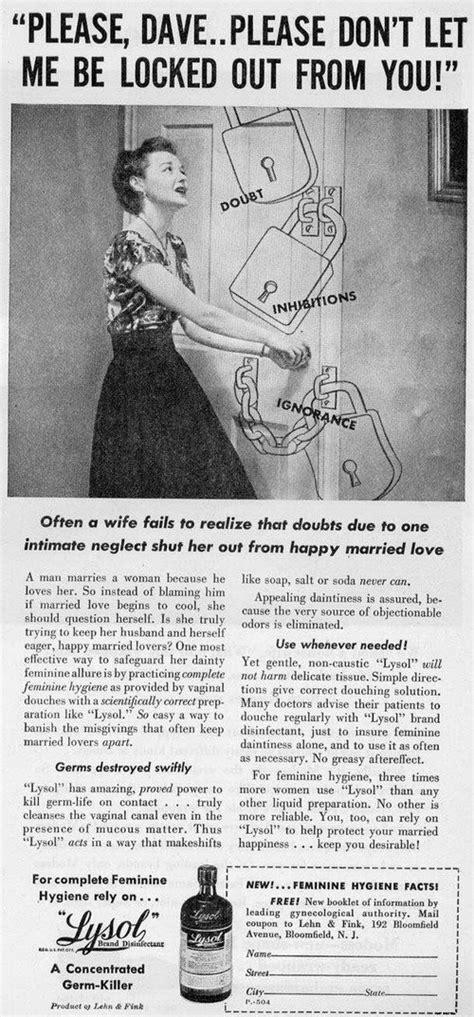 pics   weird vintage ads