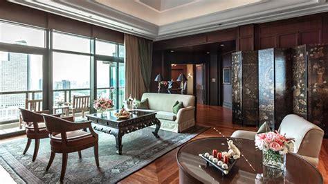 thai room chicago the peninsula suite the peninsula bangkok