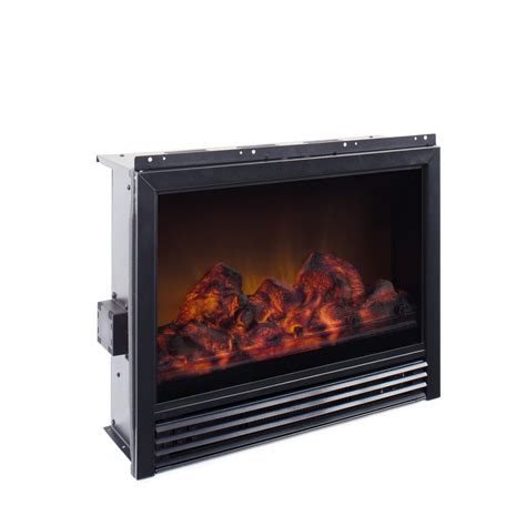 Electric Fireplace Insert Corliving Fpe 503 F Electric Fireplace Insert Appliances Heating Fireplaces