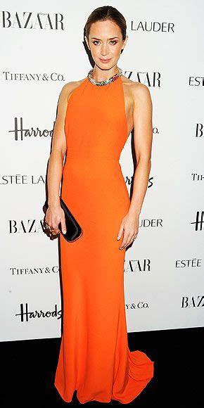 Emily Dillen Handbag 190 best colors loving orange images on