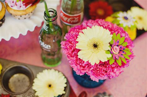 1950s happy housewife bridal shower karas party ideas kara s party ideas 1950s happy housewife bridal shower