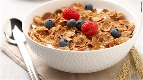a whole grain cereal cereal may help ward hypertension cnn