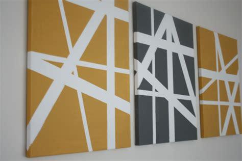 17 Surprising Diy Wall Art Ideas Live Diy Ideas Diy Wall Decorations