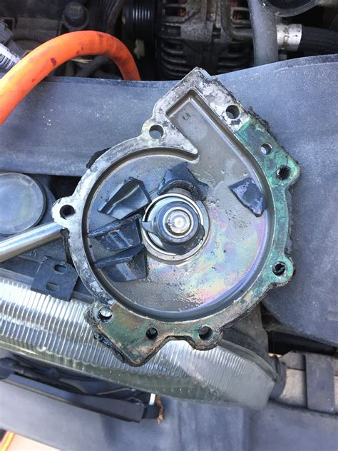 volvo 850 overheating 1999 v70xc overheating page 2