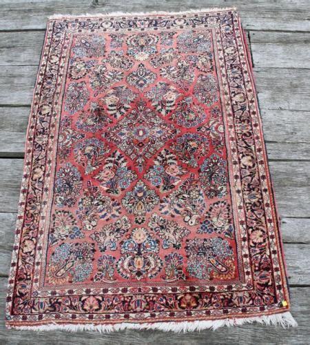 sarough teppich teppich sarough sarugh 1 x 1 52 american reimport
