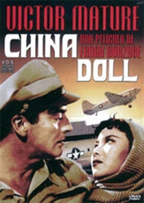 china doll 1958 china doll 1958