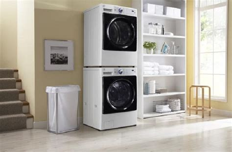 washing machine in bedroom laundry room organization ideas simple home decoration