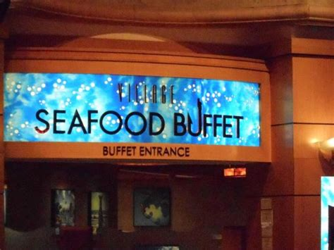 seafood buffet hours operating hours picture of seafood buffet las
