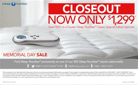 sleep number bed discounts sleep number archives embracing beauty
