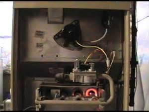 lennox elite series furnace youtube