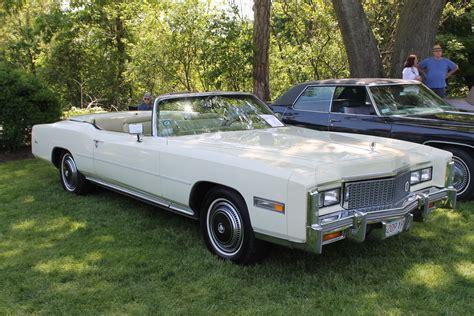 1968 Cadillac Eldorado Convertible Cadillac Potpourri From The 2012 Cadillac Day At The Larz