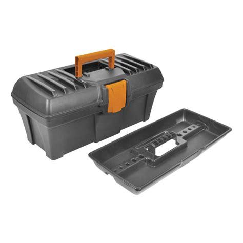 Termurah Kenmaster Tool Box 400 avit av11010 tool box 15 quot 185 x 400 x 200mm hwd rapid