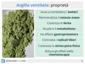 argilla verde ventilata uso interno depurarsi con l argilla ventilata prodotto per