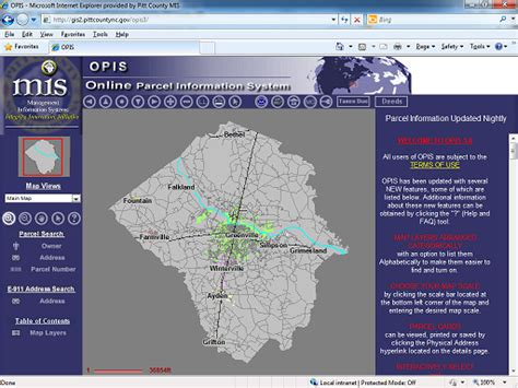 Pitt County Nc Property Tax Records Opis Help
