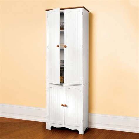 armoire pantry cabinet decorative white kitchen pantry cabinet all home decorations