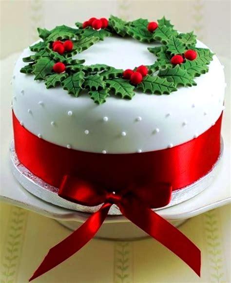 fondant christmas cakes cakes cake pinterest fondant