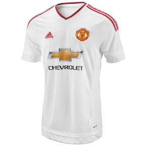 Jersey Mu Away 15 16 Sale adidas youth manchester united soccer jersey away 15 16 soccerevolution 174 soccer store