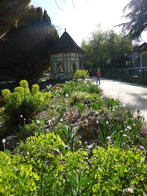 parcs et jardins gt fleurissement de la ville ville de