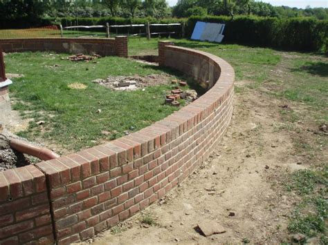 Gallery Builders Eastbourne Lidbetter Building Cost Of Building A Garden Wall