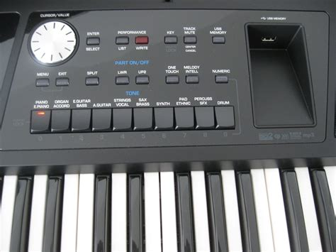 Tas Keyboard Roland Bk 5 test roland bk 5 arranger keyboard seite 2 2 amazona de