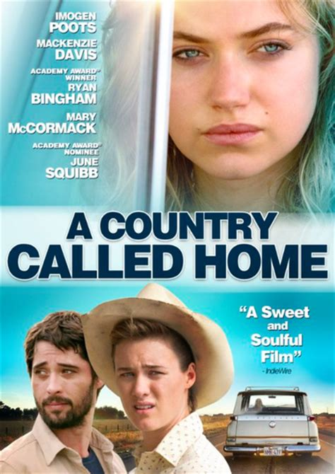a country called home review 2016 roger ebert