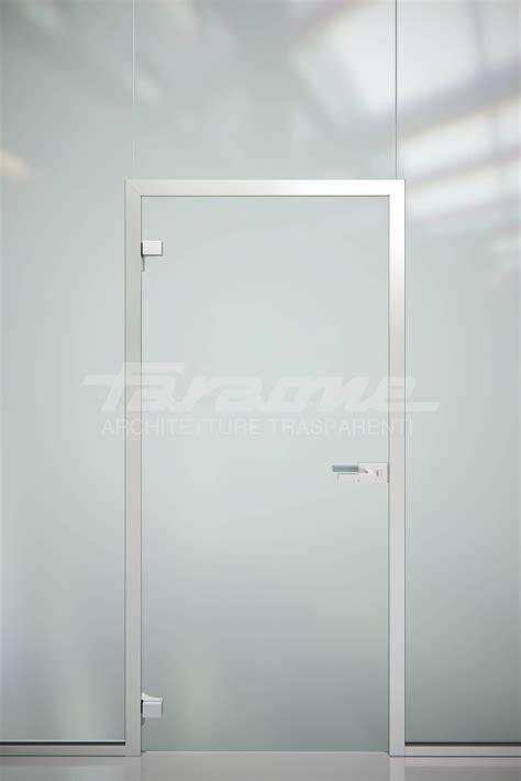 Glass Partition Doors Spazio 187 Faraone