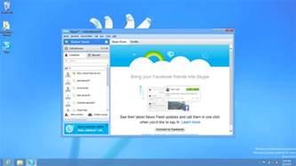 die skype app f 252 r windows desktop