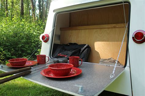 boat oars do it yourself teardrop trailer and rowboat combo do it yourself rv