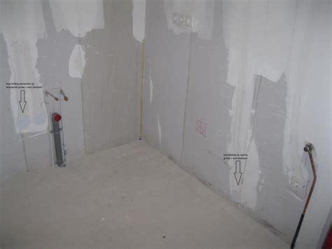 keuken groep meterkast aanleggen elektra meterkast dakterras keuken werkspot