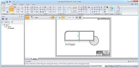 drawing software free free cad software archsupply