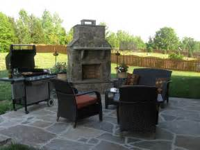 Outdoor Patio With Fireplace by How Do You Make Outdoor Fireplaces And Pits Safe