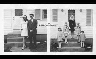familia ycasa de verdadera el conjuro la paranormal historia de la familia perron