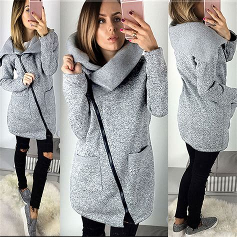 Winter Fashion Warm Sweaters by 2017 Womens Autumn Winter Warm Cardigan Sweater