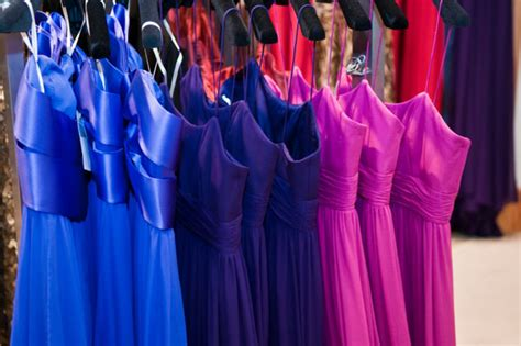 dress shopping where to shop for the prom dress in